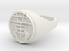 ring -- Mon, 17 Jun 2013 16:27:47 +0200 3d printed