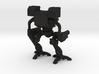 Madcat Proto 3d printed