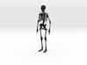 Skeleton 3d printed