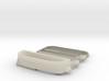 Pebble Dock - Vert + Horizontal 3d printed