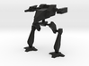 Shadowcat Proto 3d printed