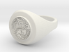 ring -- Wed, 26 Jun 2013 04:15:18 +0200 3d printed