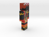 6cm | StravaJD 3d printed