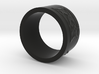 ring -- Sat, 29 Jun 2013 03:33:38 +0200 3d printed