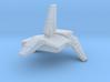 1/1000 Sentinel  3d printed