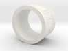 ring -- Thu, 04 Jul 2013 01:23:34 +0200 3d printed
