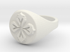 ring -- Wed, 10 Jul 2013 01:35:03 +0200 3d printed