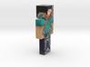 6cm | HeroRobotic 3d printed