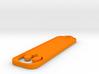 Key Fob - Rebel Alliance Symbol 3d printed