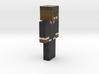 12cm | ASFJerome 3d printed