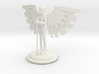The Patient Wings 5cm 3d printed