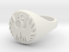 ring -- Wed, 24 Jul 2013 02:00:38 +0200 3d printed