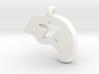 Jammer Helmet 3d printed