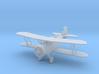 IW14 Curtiss Cyclone Falcon  (1/144) 3d printed