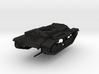 Vehicle- Valentine Tank MkIII (1/72) 3d printed