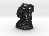 Female Deity from NY to Chicago 3d printed