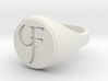 ring -- Wed, 07 Aug 2013 00:44:13 +0200 3d printed