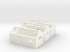 N logging - Work & Tool Sheds 3d printed