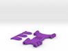 GoPro Kite Line Mount 3d printed