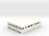 (UNTESTED) BUT/ACV railbus set in 4mm scale 3d printed