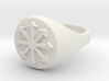 ring -- Sun, 11 Aug 2013 16:12:42 +0200 3d printed