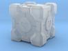 CubeBase 3d printed