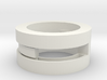 Slider-ring (small) 3d printed