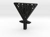 Daenerys Cloak Clasp 3d printed