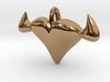 Heart breaker's Pendant 3d printed