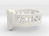 SU2013 Ringsize9 5 3d printed