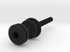 Volvo V50 headlight angle adjust screw 3d printed