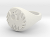 ring -- Thu, 22 Aug 2013 14:30:29 +0200 3d printed