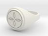 ring -- Fri, 23 Aug 2013 01:45:39 +0200 3d printed