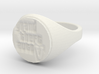 ring -- Sat, 24 Aug 2013 01:29:23 +0200 3d printed