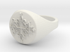 ring -- Wed, 28 Aug 2013 05:04:32 +0200 3d printed