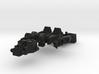 ChromeHead Big Mode 3d printed