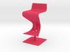 SOMA Stool 3d printed