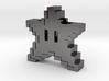 8 bit Mario Star 3d printed