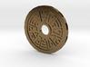 Star Coin 3d printed
