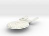 Bismark Calss B- Battleship 3d printed