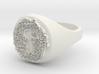 ring -- Thu, 12 Sep 2013 17:38:34 +0200 3d printed