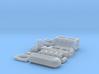 1 16 426 Hemi GMC Blower W FI System 3d printed