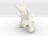 evolutionFish_7 3d printed