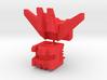 Fan Chopper for Print 3d printed