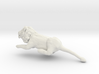 Leo the Lion 3d printed