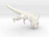 evolutionFish_10 3d printed