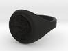 ring -- Tue, 17 Sep 2013 20:59:14 +0200 3d printed
