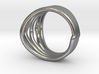 HeliX Love 'n Kisses Ring - 18 mm 3d printed