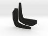 Pitot tube holder (RVJET) 3d printed