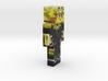 6cm | ChezRocks 3d printed